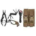 Individual Deployment (ID) Kit, Coyote Brown, DT...