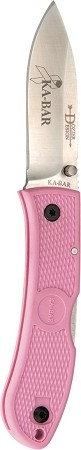DOZIER FOLDING HUNTER-PINK