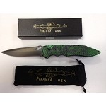Predator Green Tactical