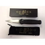 Prowler Black Serrated