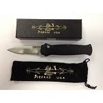 BODYGUARD BLACK SERRATED