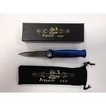 MINI GUARD BLUE TACTICAL